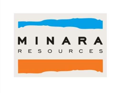 Minara Resources - Capital Projects - Pinc Group