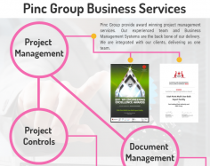 Pinc Group Business Services